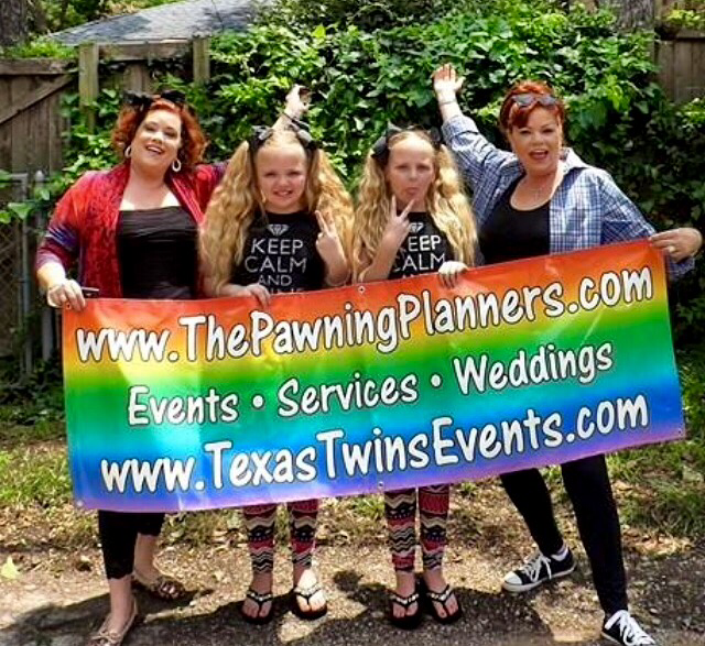 Taking Trades For Wedding & Event Services? You Bet, Meet The Pawning Planners…