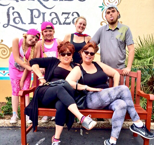 Fun Parks, Funny Photos & Adventures With My Texas Twins Events Team…